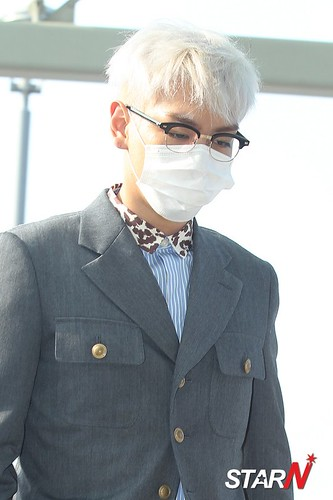Big Bang - Incheon Airport - 07aug2015 - starN - 02