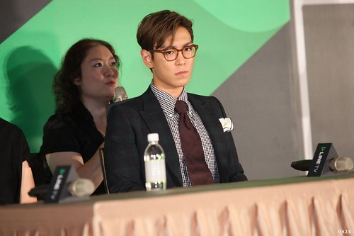 TOP Press Con Taiwan 2015-11-06 by Vogue Taiwan (7)