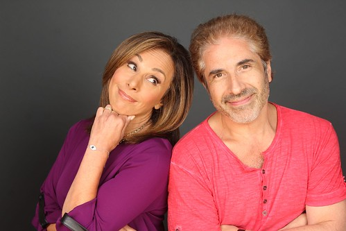 Barry and rosanna 2