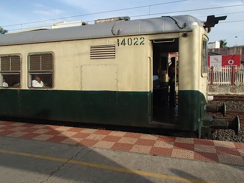 印度 火車的情況 - naniyuutorimannen - 您说什么!
