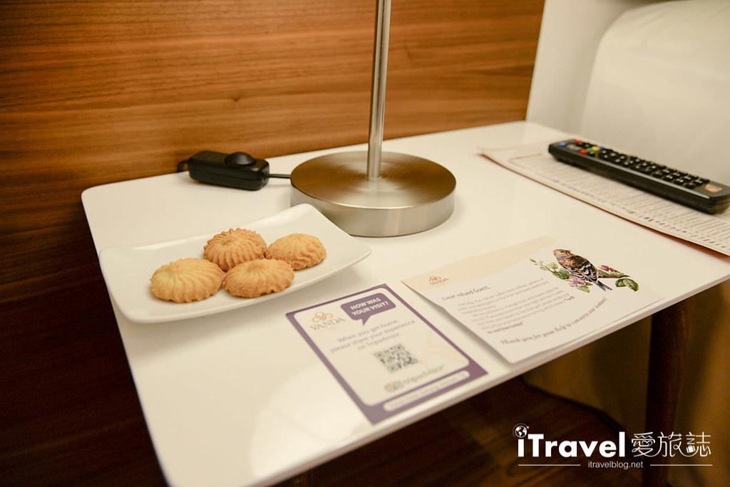 越南河内兰比恩酒店 Lan Vien Hotel Hanoi (16)