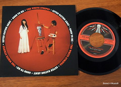 "Record Store Day - The White Stripes' ""Seven Nation Army"""