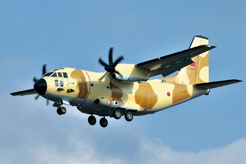 FRA: Photos d'avions de transport - Page 22 16646392844_77f14b8368_b