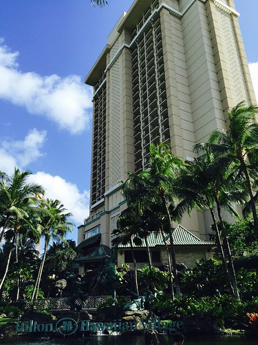 Travel to Hawaii 2015