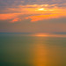 Sunrise over the Adriatic by Raoul Pop