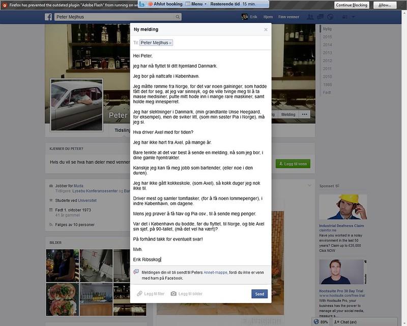 peter facebook