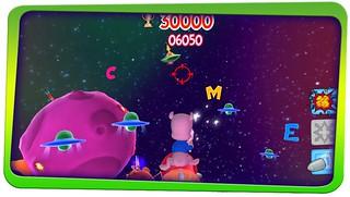 Looney Tunes Galactic Sports выйдет на PS Vita в этом году
