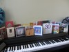 My 30th birthday cards