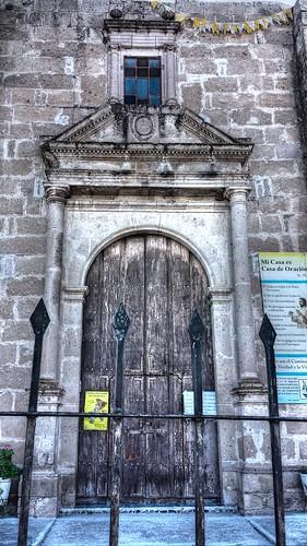 Santuario de Jesús Nazareno