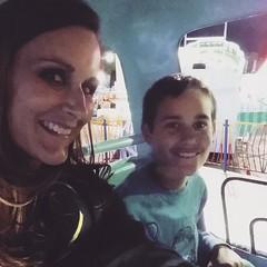 Helicopter fun!! #winchesterva #365 #carnival