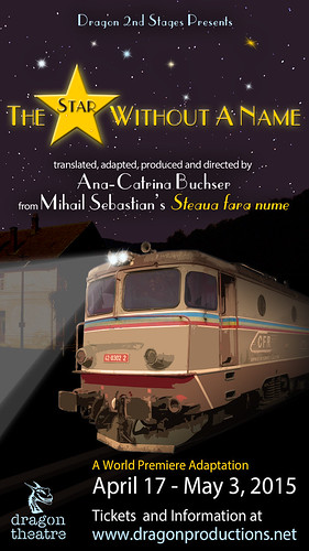 Poster for The Star Without a Name
