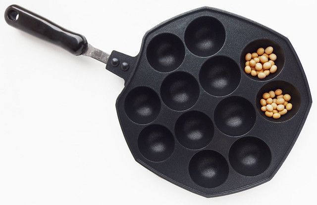 Takoyaki Pan