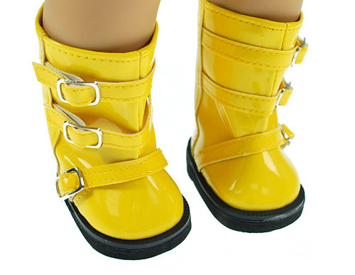 yellowrainboots