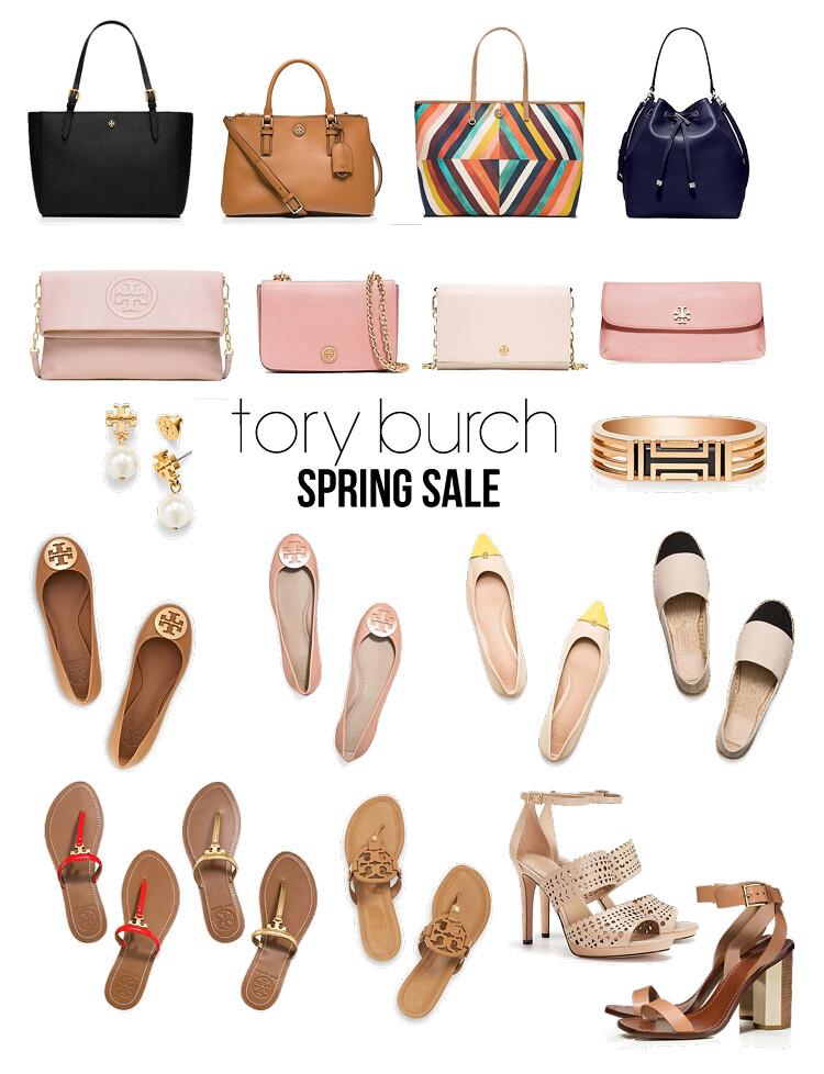 ca61e352c750 Tory Burch Spring Sale (up to 30%!) - cute   little