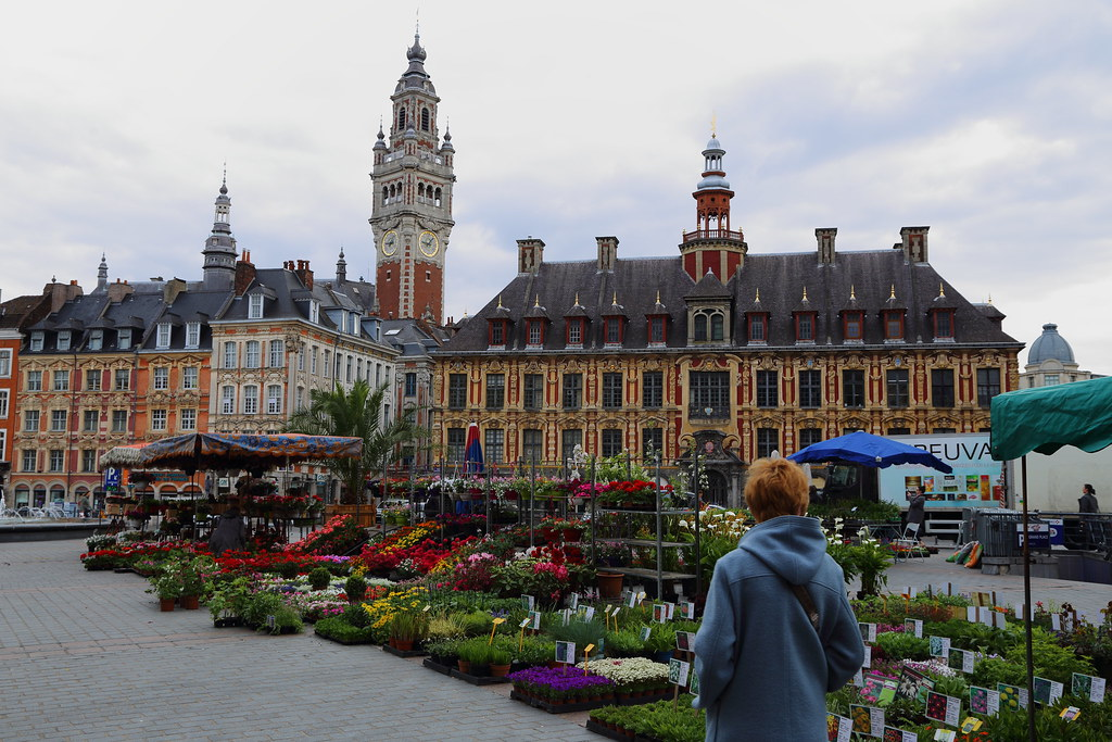 Lille_Grand Place