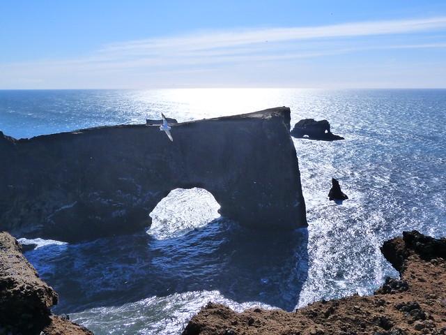 Dyrhólaey (Islandia)