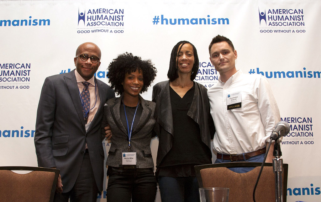 Humanism and Race Panel