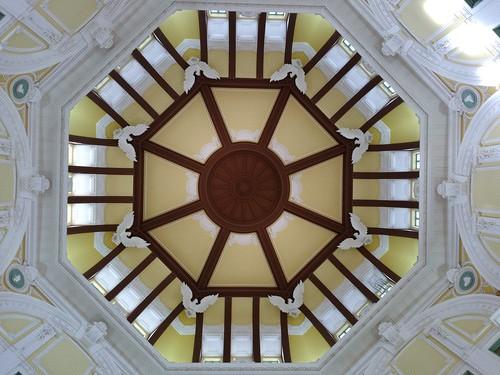 丸の内駅舎ドーム