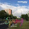 Tęcza, tęcza! Made with @instaweatherpro Free App! #instaweather #instaweatherpro #weather #wx #bemowo #bemowo #day #spring #mazowieckie