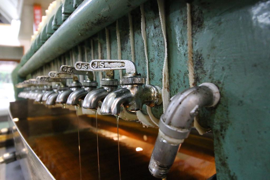 華秝農場茶油故事館10