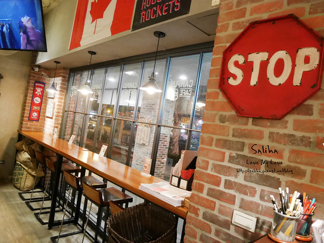 campus cafe忠孝店美式餐廳推薦 (32)