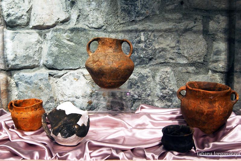 Керамика из Плевли