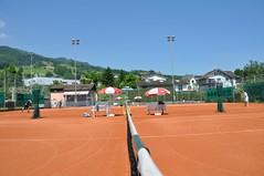 Tennisanlage Grossmatt