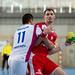 Handball: Poland vs HC Motor Zaporozhye (UKR)