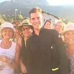 Generali Open - Kitzbühel 19.07.2016