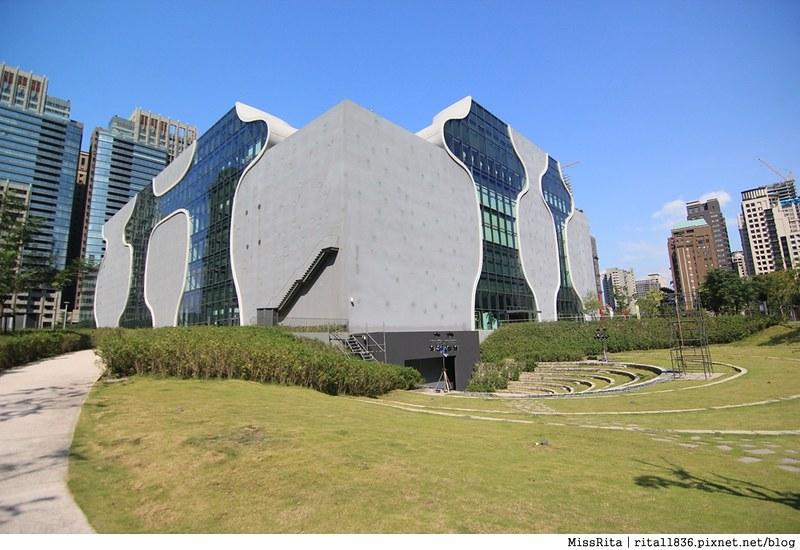 台中景點 國家表演藝術中心 臺中國家歌劇院 National Taichung Theater 台中歌劇院參觀 台中歌劇院開幕 伊東豐雄台中歌劇院 台中歌劇院節目表 台中歌劇院附近美食7