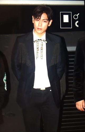 Big Bang - Movie Talk Event - 28jun2016 - Utopia - 03