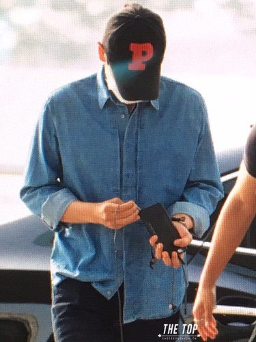 BIGBANG Departure Seoul Incheon to Foshan 2016-06-10 (106)