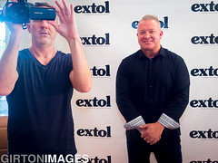 Extol Launch Party by Tim Girton