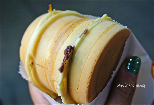 光華商場美食光華紅豆餅007