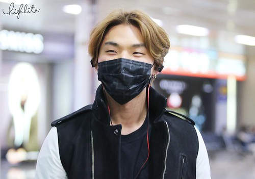 BB-GimpoAirport-backfromTokyo-Daesung-20141126-3