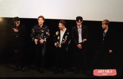 Big Bang - Movie Talk Event - 28jun2016 - Just_for_BB - 10
