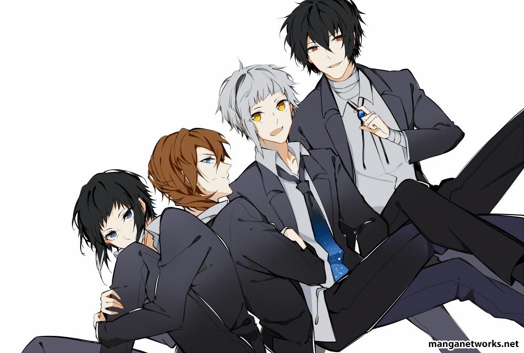 29328080154 29ec931a94 o [ Đề cử Anime ] 6 Anime bạn nên xem trước khi chúng ra phần mới vào mùa thu 2016