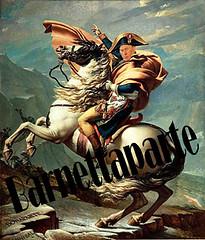 Barnettaparte 2016 poster
