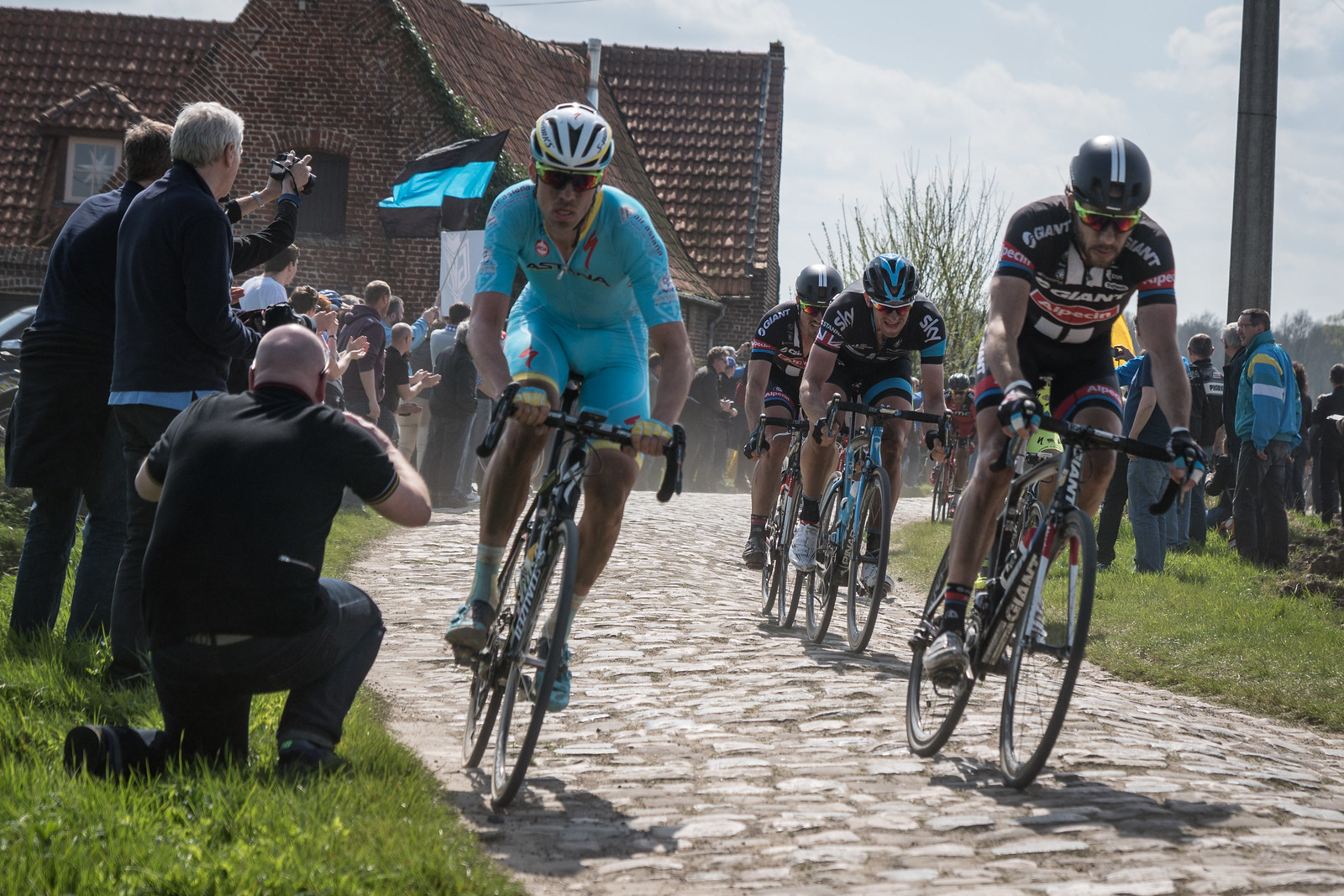 Paris Roubaix 2015-53