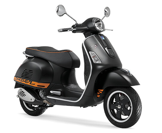 Vespa GTS SUPERSPORTS 300IE ABS