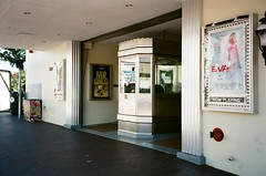 Tower Theater Ticket Booth