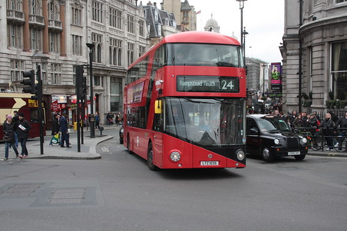 LT35 New Routemaster
