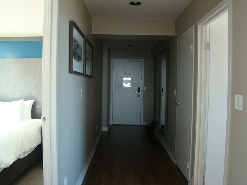 One King West Suite