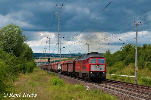 241 338 (16.08.2010) mit CS 61677 am Bk Steinberg