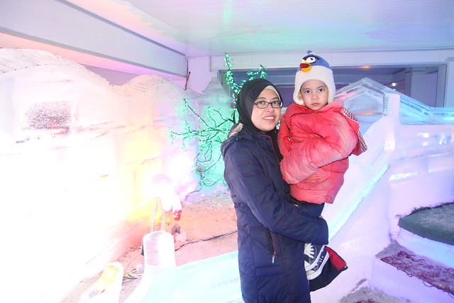 Ice World ICT Shah Alam
