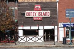 Coney Island, New Castle, PA