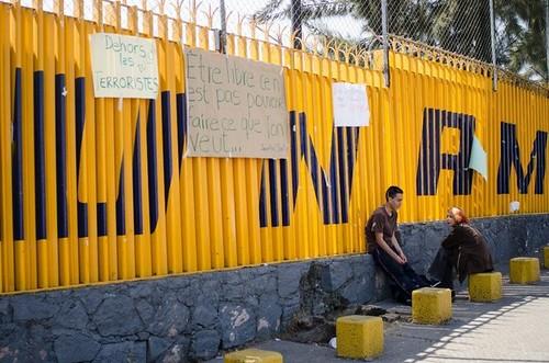 Condena UNAM ataque a maestros del CCH Naucalpan