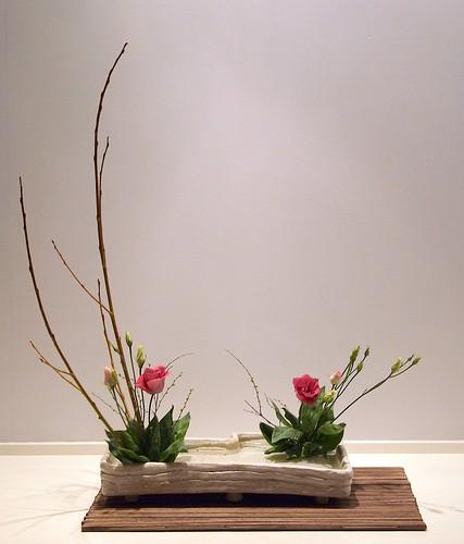 The Nordic Lotus Ikebana Blog April 2015