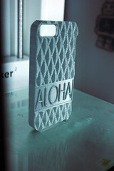 3d printed iphone5 case