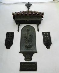 Iglesia Colegiata de Santa Maria de la Encarnación la Mayor Ronda Málaga 04